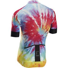 Northwave Hippie Man SS Jersey Herren rainbow